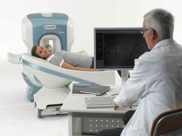 сделать МРТ плечевого сустава