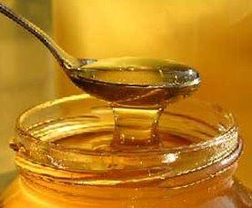 мед в народной медицине
