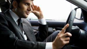 Чем болеют водители