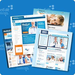 Медицинский сайт
