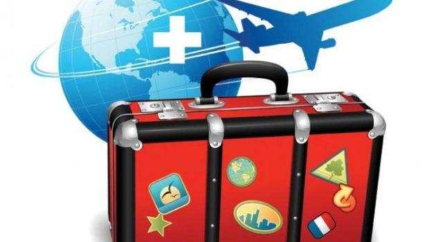 Путешествия и здоровье