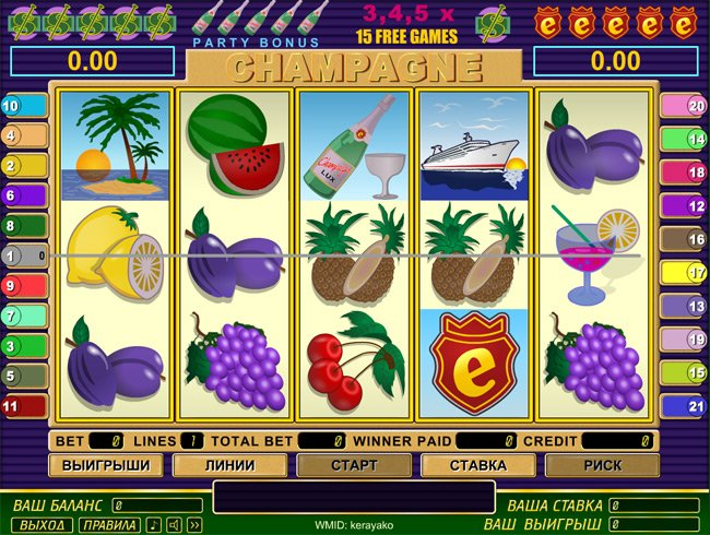 Рейтинг лучших онлайн казино - ТОП 10 заведений России