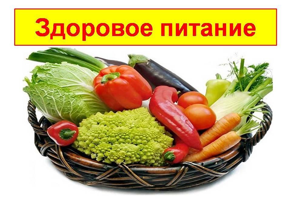 здоровое питание для похудения купить