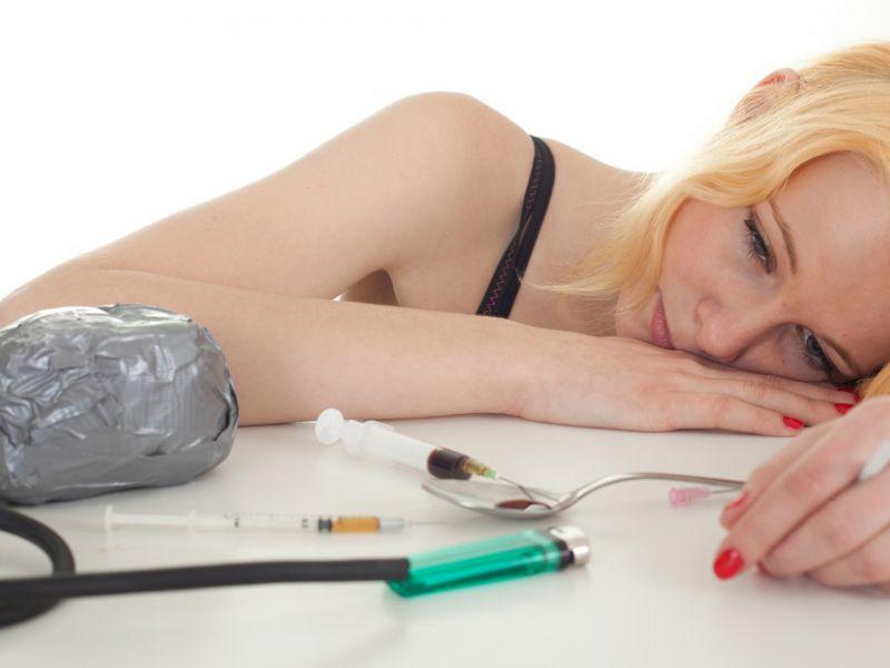 Как избавиться от наркомании