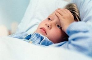 Протейная инфекция у детей