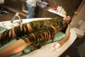 водоросли от целлюлита