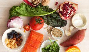 диета для потенции