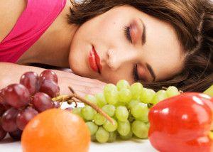 продукты для хорошего сна