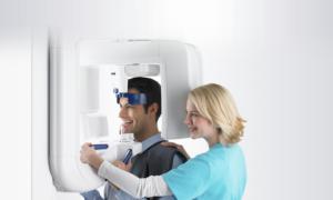 компьютерная томография зубов